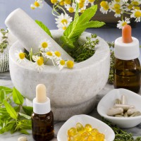 Herb Healing